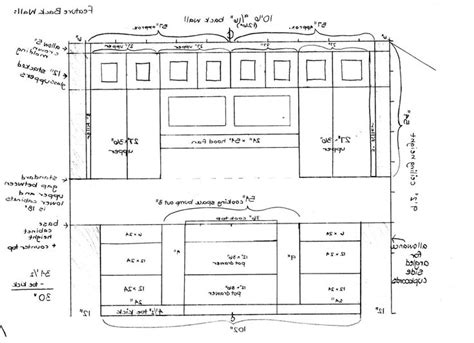 standard kitchen cabinets for sale 1000 ideas about kitchen cabinet sizes on