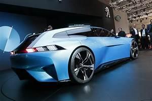 Argus Automobile 2017 Gratuit : les meilleurs concept cars du salon de gen ve 2017 peugeot instinct concept l 39 argus ~ Gottalentnigeria.com Avis de Voitures