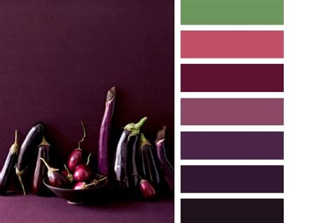 eggplant purple paint color fall forecast is eggplant the new black in color trends the purple eggplant color