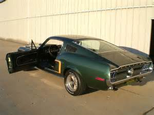 Mustang Cobra Jet 1968 by 1968 1 2 Cobra Jet Mustang For Sale Photos Technical