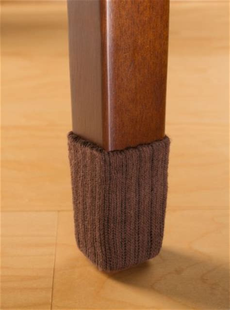 Furniture Leg Protectors For Hardwood Floors by Rubber Furniture Floor Protectors Floor Protectors Big