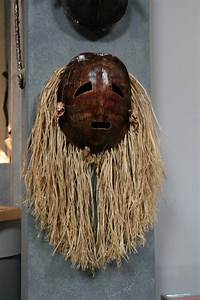 voodoo mask | Costume Ideas | Pinterest