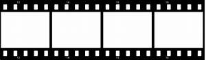 Free Movie Reel Clipart Pictures - Clipartix