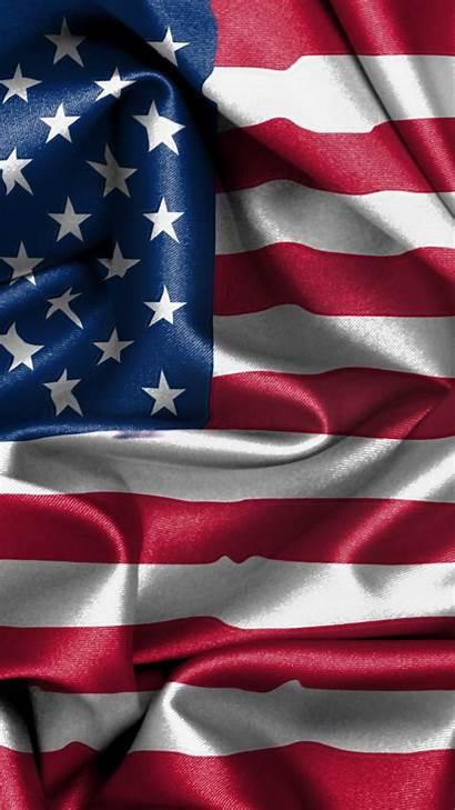 Flag Iphone American Wallpapers Pixelstalk