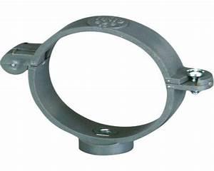Collier De Fixation Plomberie : girpi collier de fixation vis pvc ~ Edinachiropracticcenter.com Idées de Décoration