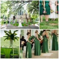wedding  green design