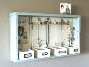 Closet Door Magnetic Catch by 23 Jewelry Display Diys Sincerely Yours
