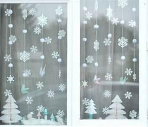 Fenster Weihnachtlich Gestalten : fensterbilder aus transparentpapier ausschneiden ~ Lizthompson.info Haus und Dekorationen