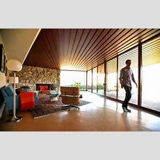 Midcentury Modern Homes In Los Angeles  La Times