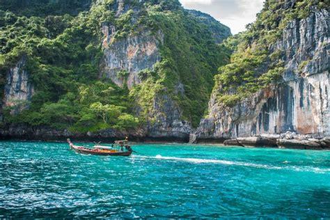 Speed Boat Koh Yao Yai by Phi Phi Koh Yao Yai Khai Island Tour By Speed Boat