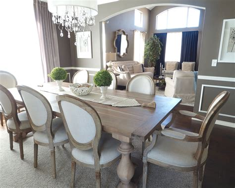 Dining Room Tables : Glam Dining Room Vintage Dining Room-rustic Dining Room