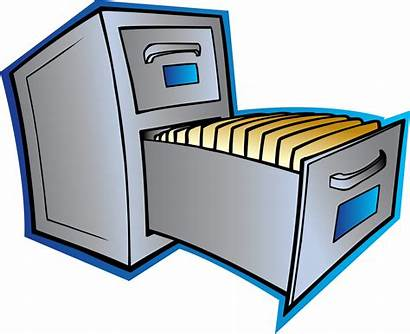 Clipart Filing Cabinet Clipground