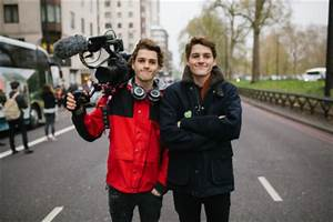 YouTube Creator Finn Harries Leaves the Success of His ...