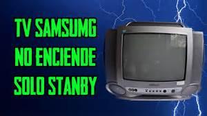 Como Reparar Tv Samsung No Enciende