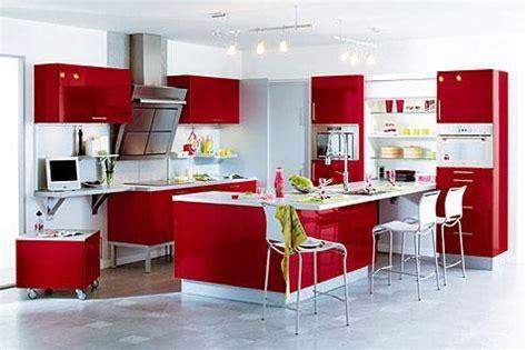 cuisine de noel 2014 les plus belles cuisines de couleur le