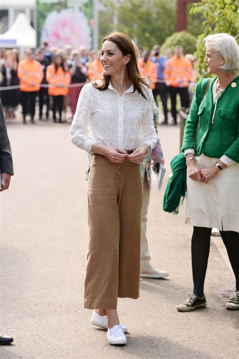 Kate Middleton Style File Every Outfit The Duchess