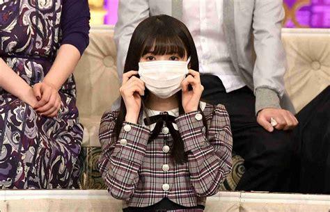 齋藤飛鳥 顔小さい マスク