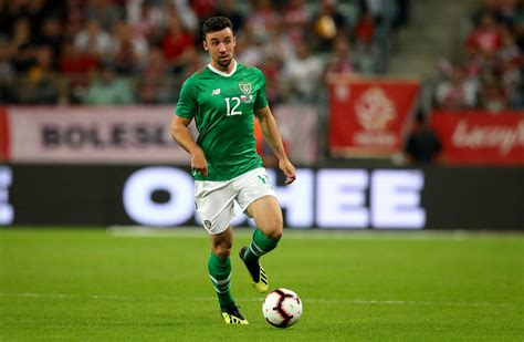Outstanding Ireland Defender Rewarded With New Deal