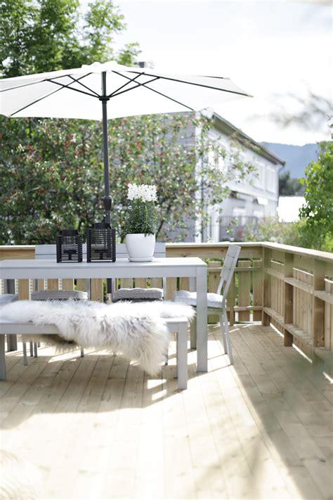 scandinavian garden and patio designs ideas for your backyard