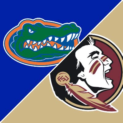 sec football florida gators  florida state seminoles