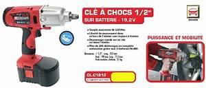 Cle A Choc Electrique Facom : ou acheter de l 39 outillage auto genre cric compresseur ~ Dailycaller-alerts.com Idées de Décoration