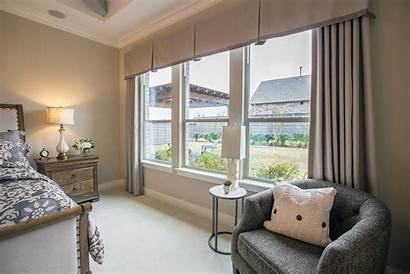 Bedroom Backyard Master Windows Mi Hung Single