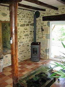 Poele Granule Ventouse : chauffage granul s et poele de masse ~ Premium-room.com Idées de Décoration