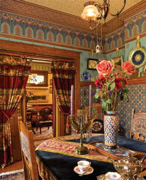 ravishing victorian home restoration design