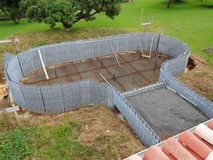 piscines marinal fabricant de coffrage a toulouse 31 With piscine miroir a debordement 2 constructeur de piscines belgique piscines beton arme