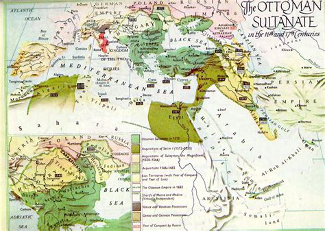Ottoman Centuries by Dimensions Of Empire