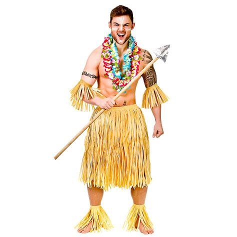 green dress shirt mens hawaiian zulu warrior 5 raffia set