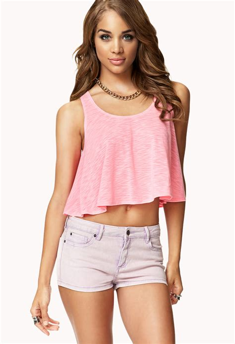15 Ideas Of Crop Tops For Girls