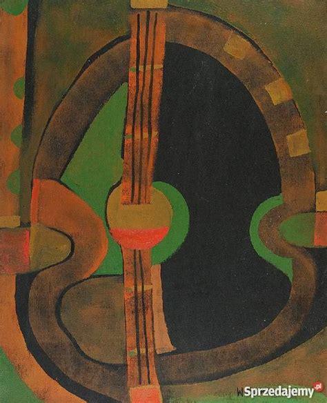 abstrakcja muzyczna wojciech sarnecki nowy sącz