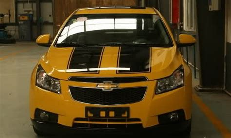 Pimped 2013 Chevy Cruze  Autos Post