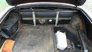 1978 Rolls Royce Silver Shadow Restoration Or Parts Car