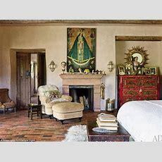 Home On The Range Jane Fonda Puts Rambling New Mexico