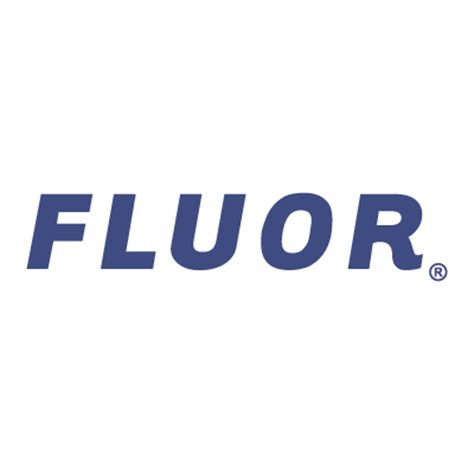 Fluor logo vector in (.EPS, .AI, .CDR) free download