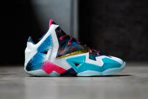 What the LeBron 11 Shoes