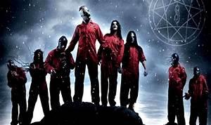 2011 Slipknot Hd Wallpaper
