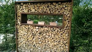 Elektrisches Garagentor Nachrüsten : brennholzregal selber bauen brennholzregal kaminholz bild ~ Michelbontemps.com Haus und Dekorationen