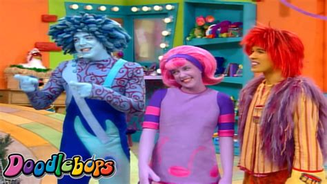 The Doodlebops What When Why