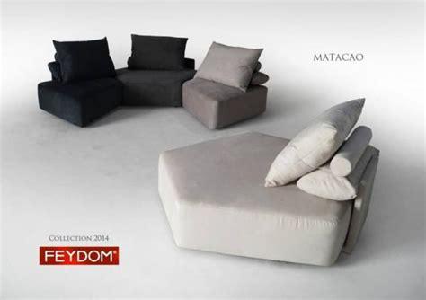 Modular Couch Sofa Feydom Element 4