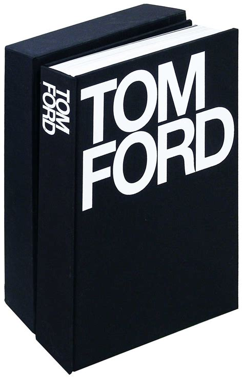 Tom Ford Coffee Table Book ($135)  50 Stylish Gifts That