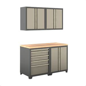 new age storage cabinets newage 33451 new age storage system garage cabinets