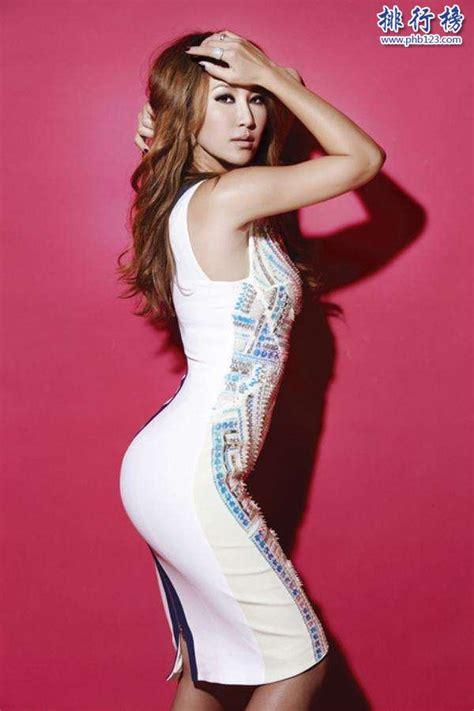 中国好身材女明星排行榜 身材最好的女明星是谁 排行榜123网