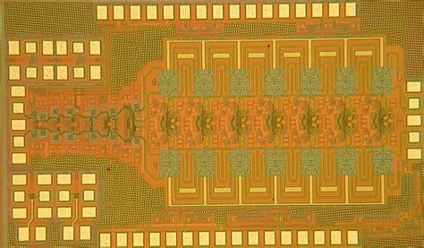 Byricardo Aroca And Fabricated By Jazz Semiconductor©2007