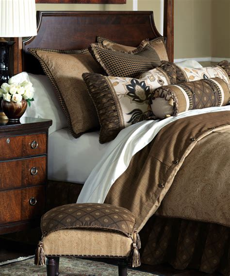 earth tone bedding green tan brown bedding sets