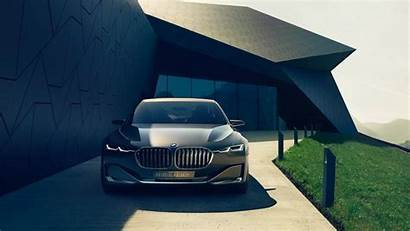 Future Luxury Bmw Vision Wallpapers Cars Futuristic