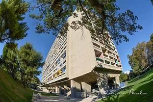 Le Corbusier Cité Radieuse Interieur : la cit radieuse de le corbusier enfin class e l unesco made in marseille ~ Melissatoandfro.com Idées de Décoration