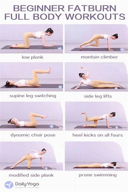 Yoga Tabata Trend20us Goals Fitness